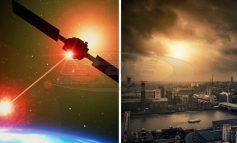 Το αμερικανικό μυστικό υπερόπλο που θα «παραλύει» ολόκληρες πόλεις χωρίς να αφήνει κανένα ίχνος!