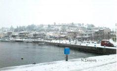 Ρεκόρ... παγετού στη Θεσσαλονίκη! Τεράστια προβλήματα σε Λάρισα, Χαλκιδική και σε όλη την Ήπειρο