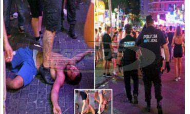 """Ίμπιζα: """"Οργιάζουν"""" οι Βρετανοί, αρνούνται να δουλέψουν οι αστυνομικοί!"""