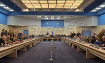 Ενίσχυση της Νότιας Πτέρυγας ζήτησε ο Αρχηγός ΓΕΕΘΑ από το ΝΑΤΟ - Τι συμβαίνει;