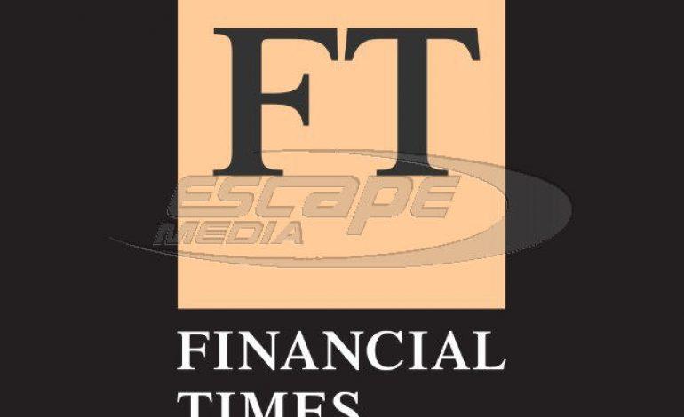 FT: τα επτά ορόσημα της νέας χρονιάς