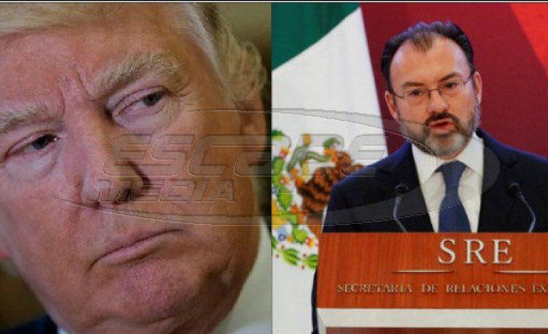 Μεξικό: Δεν θα πληρώσουμε για το τείχος του Τραμπ