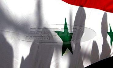 To ρωσικό σχέδιο συντάγματος για Συρία προτείνει αλλαγή ονομασίας της χώρας και αλλαγή συνόρων μέσω δημοψηφίσματος.