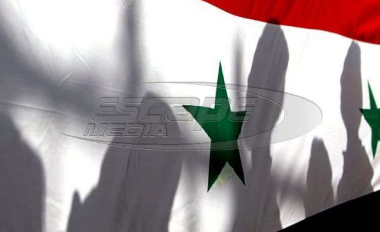 Επίκειται Πόλεμος Μεγάλης Έκτασης στη Συρία Προειδοποιεί το Ρωσικό Στρατηγείο