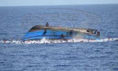 Νεκροί και αγνοούμενοι σε νέο ναυάγιο ανοικτά της Λιβύης