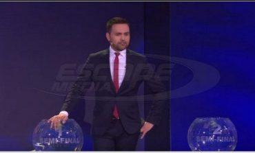 Δεν φαντάζεστε τι είπε ο παρουσιαστής της Eurovision για την Έλενα Παπαρίζου!