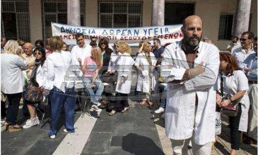 Στα δικαστήρια για τον νέο ασφαλιστικό νόμο και οι φυσικοθεραπευτές