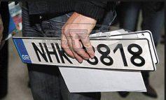 Πάνω από 1,1 εκατ. τα ακινητοποιημένα ΙΧ! Ποια έγγραφα ζητούν οι εφορίες για κατάθεση πινακίδων