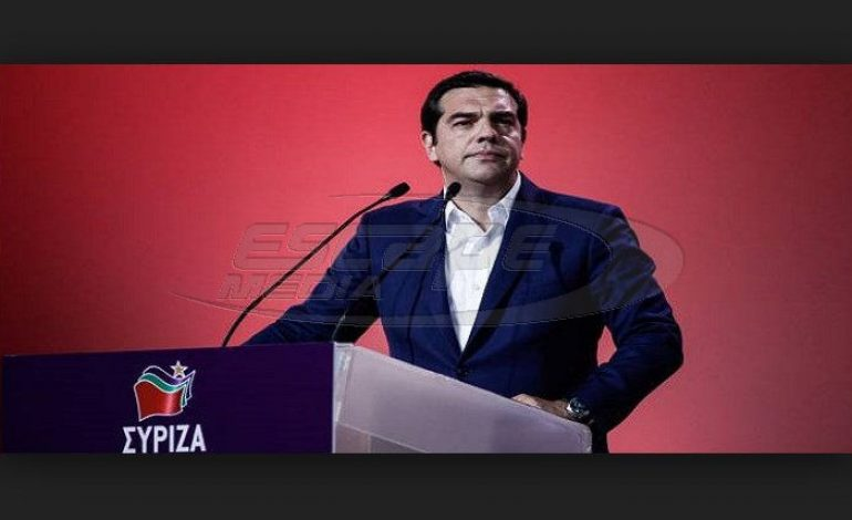 Μηνύματα Τσίπρα σε δανειστές και Τουρκία