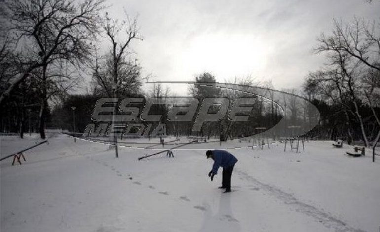 Η κεντρική και η νοτιοανατολική Ευρώπη πλήττεται εδώ και πολλές ημέρες από χιονοθύελλες και ένα σφοδρό κύμα ψύχους.