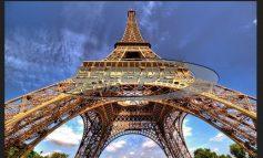 Πύργος του Άιφελ: Ανακαινίζεται με το... βλέμμα στους Ολυμπιακούς Αγώνες!