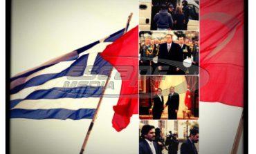 """Μαίνεται"""" ο ελληνοτουρκικός """"πόλεμος"""" για τους οκτώ στρατιωτικούς! Καμμένος: """"Εδώ δεν είναι Τουρκία"""""""
