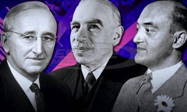 Οι οικονομολόγοι είναι οι «ηλίθιοι σοφοί» της εποχής μας;