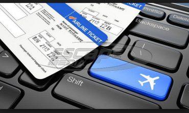 Προσοχή στο αεροπορικό εισιτήριό σας, ελλοχεύουν οι χάκερ