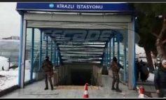 Εκκενώθηκε σταθμός του μετρό στην Κωνσταντινούπολη - Έρευνες για τον μακελάρη του Reina