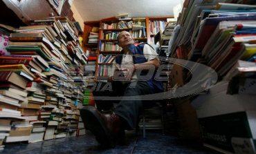 Λίβυοι συγγραφείς καταγγέλλουν την κατάσχεση βιβλίων