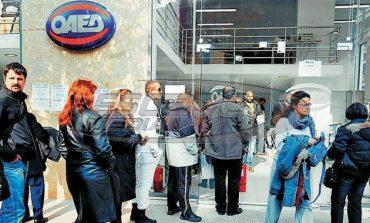 ΟΑΕΔ: 24.251 θέσεις εργασίας πλήρους απασχόλησης