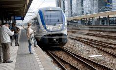 Ο Αίολος θα κινεί πια τα ολλανδικά τρένα