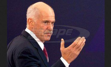 """Τι αποφάσισε το δικαστήριο για τον Παπανδρέου και τα """"λεφτά υπάρχουν"""""""