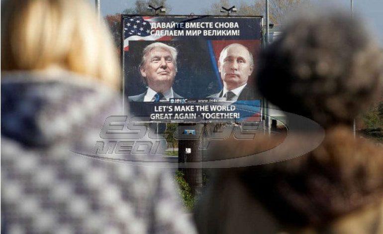 Επιστροφή στο μέλλον και στο… Ρέικιαβικ για Τραμπ – Πούτιν;