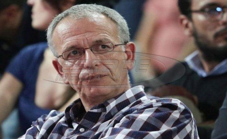 Ρήγας: Ή με κοινωνικό κράτος και εργασία, ή με τον ακραίο νεοφιλελευθερισμό του κ. Μητσοτάκη