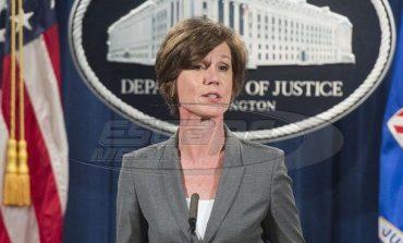 Ο Τραμπ απέλυσε την υπουργό Δικαιοσύνης