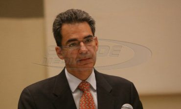 Άγγελος Συρίγος: Δεν υπάρχουν οι προοπτικές για την επίλυση του Κυπριακού τη δεδομένη στιγμή