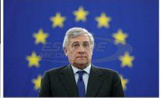 """""""Μακεδονία"""" τα Σκόπια για τον νέο πρόεδρο του Ευρωπαϊκού Κοινοβουλίου"""