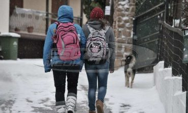 Ανοίγουν τη Δευτέρα τα περισσότερα σχολεία στο νομό Θεσσαλονίκης
