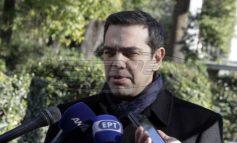 Ενημέρωσε την ΠΓ του ΣΥΡΙΖΑ για το Κυπριακό ο Τσίπρας