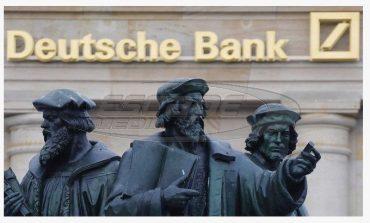 """Ο Ν.Τραμπ σκίζει την Γερμανία: Πρόστιμο εκατομμυρίων στη Deutsche Bank για ξέπλυμα """"μαύρου χρήματος"""""""