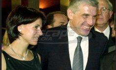 """Τα χαμόγελα """"έσβησαν"""" - Καταδικάστηκαν ο Γιάννος Παπαντωνίου και η σύζυγός του"""