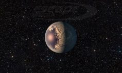 Ένας από τους επτά πιθανόν κατοικήσιμους πλανήτες που ανακάλυψε η NASA-video-
