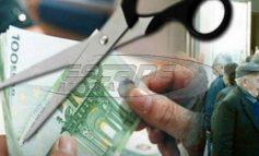 Ψαλίδι 60% στις συντάξεις των συνταξιούχων που απασχολούνται