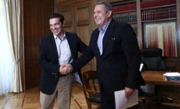 Ο γάμος (και το διαζύγιο) των ΣΥΡΙΖΑ – ΑΝΕΛ
