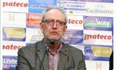 Παραιτήθηκε ο πρόεδρος του ΠΑΟΚ μετά το ντέρμπι με τον Ολυμπιακό