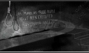 Ποια αμνηστία; Απάνθρωπα βασανιστήρια και μαζικές εκτελέσεις από το καθεστώς Άσαντ