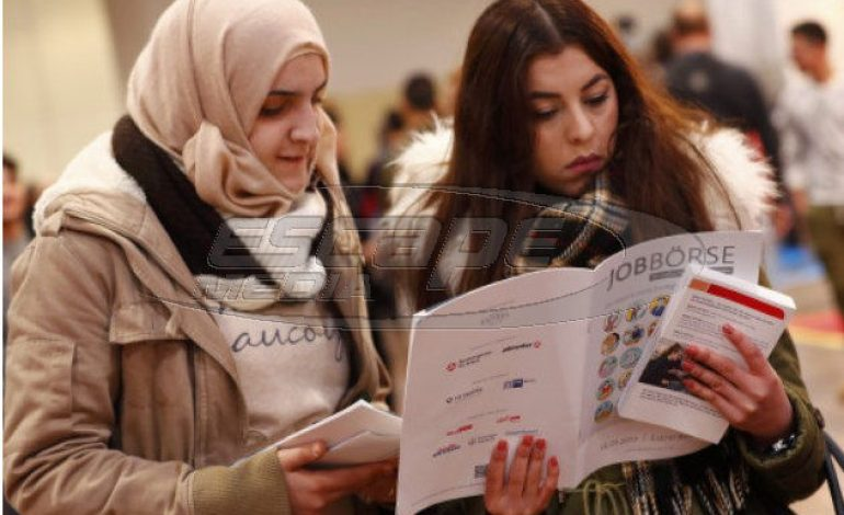 Γερμανία: Refugees (not) welcome! 1.200 ευρώ επίδομα για να φύγουν!