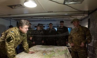 Ρωσικό πολεμικό πλοίο γάζωσε Ουκρανικό αεροσκάφος