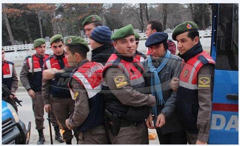 Σοβαρό επεισόδιο στα σύνορα: Γκιουλενιστές προσπάθησαν να περάσουν στην Ελλάδα