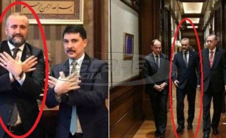 Σ. Ντεμίρη: Ο Τουρκαλβανός σύμβουλος του Ερντογάν παραδέχεται ότι η Τουρκία υποστηρίζει τους τσάμηδες