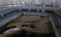 Σκουριάζει και σαπίζει (και) η ολυμπιακή κληρονομιά του Ρίο ντε Τζανέιρο