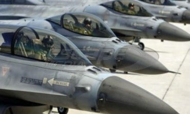 ΕΑΒ: Το μεγάλο στοίχημα με τον εκσυγχρονισμό των F-16