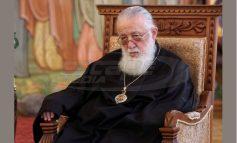 Πήγαν να δηλητηριάσουν τον Πατριάρχη Γεωργίας πριν από την εγχείρησή του στην Γερμανία;