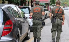 Θεσσαλονίκη: Το απίθανο σημείωμα εργαζομένου σε δημοτικό αστυνομικό που του έκοβε κλήσεις