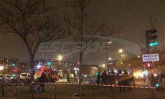 """Ο """"τρομοκράτης"""" ήταν… βραχυκύκλωμα – Λύθηκε το μυστήριο στο Μετρό του Παρισιού"""