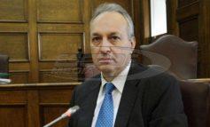 Πέθανε ο πρώην υπουργός Ευάγγελος Μπασιάκος