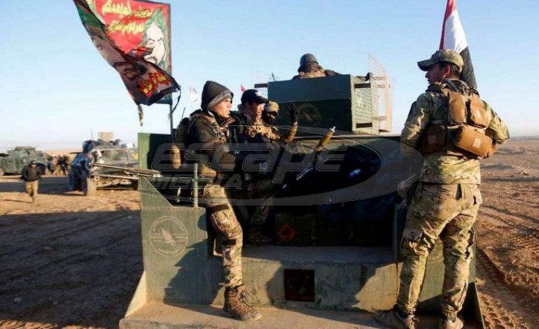 Ωρα μηδέν για το τελευταίο προπύργιο του ISIS στο Ιράκ