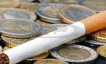 Ένωση Καπνοπωλών Μακεδονίας: «Η κυβέρνηση μας έκανε ανταγωνιστές με λαθρεμπόρους καπνικών ειδών»