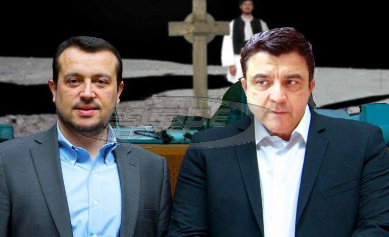 O Δημοσθένης Λιακόπουλος διορίστηκε πρόεδρος του Κέντρου Διαστημικών Ερευνών